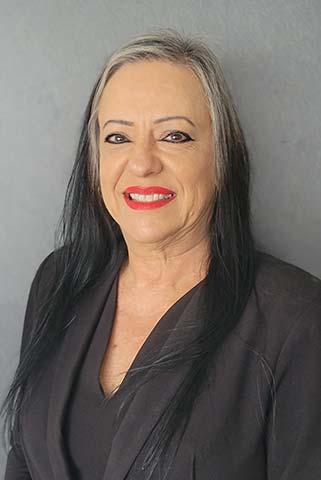 Isabel Hormilla