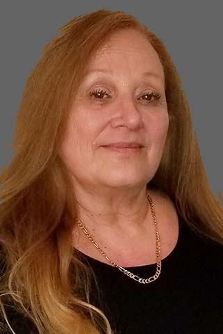 Kathleen Fehr