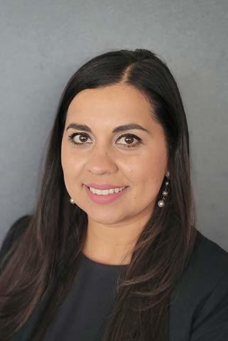 Lizzett Perez