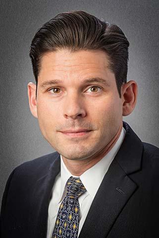 Michael Dunlavy