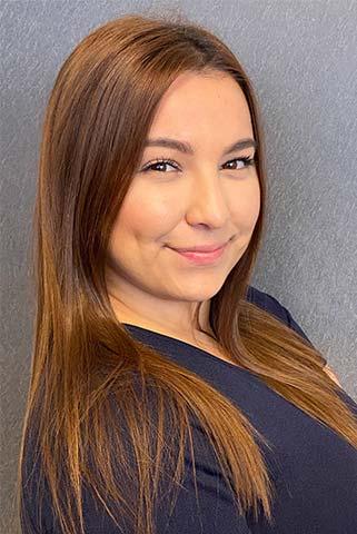 Samantha Porres