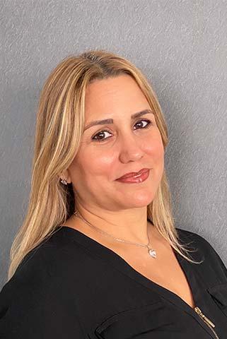 Sandra Cortes