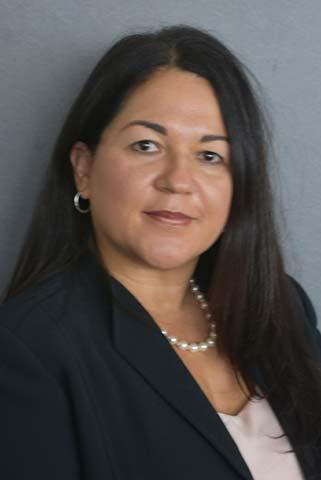 Angela Arista