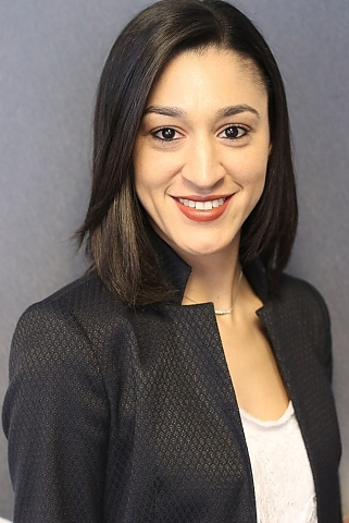 Danielle DeMahy