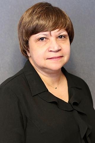 Debra Fondeur