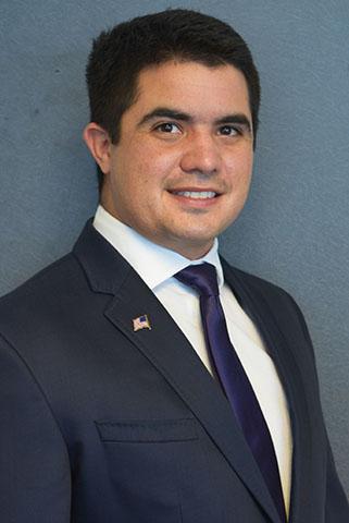 Dominic Scheer