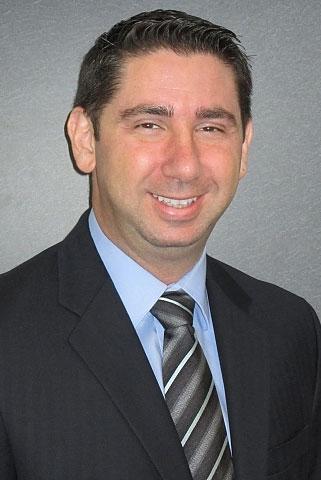 Darren W. Friedman